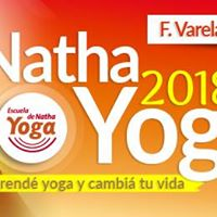 Profesorado de Natha Yoga 2018 - Sede F. VarelaQuilmes