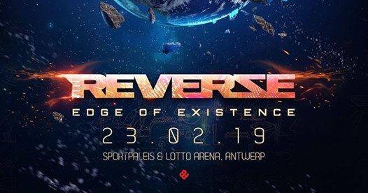 Wyjazd na Reverze 2019  HardTripy