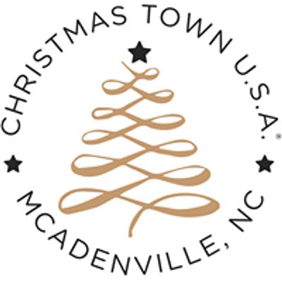 Christmas Town U.S.A.