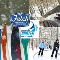 Shuttle Bus to Winter Fun wFetch