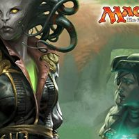 Magic the Gathering - Ixalan Midnight Pre-Release