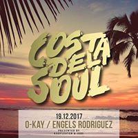 19.12.2017  Costa del Soul presented by Kauf &amp Jade