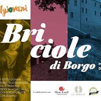 Briciole di Borgo- Minitour alla scoperta del territorio fermano