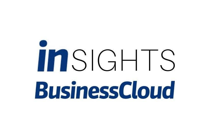 BusinessCloud Insights Tech investment