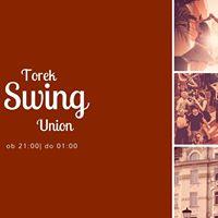 UNION SWING - torki so tu