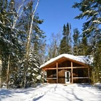 Winter Camp for Grownups