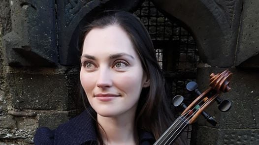 Summer Trad with Zoe Conway and John McIntryre