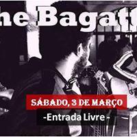 Roots Rock Reggae  Orlando Santos &amp The Bagattels