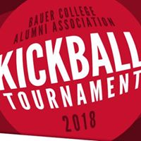 First Annual UH Bauer Alumni Kickball Tournament
