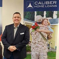 Darren Corder - Caliber Home Loans