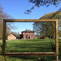 Open Gardens at Warton Hal
