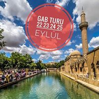 Gneydou Anadolu TURU