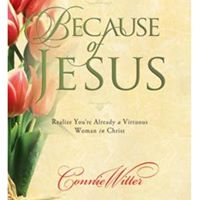 Because of Jesus...a womens bible study