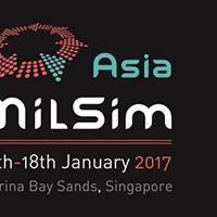 MilSim Asia