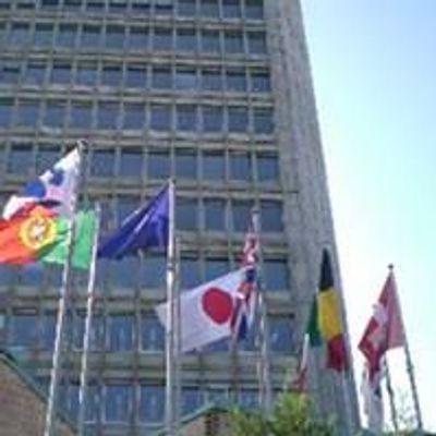 Embassy of Japan in Slovenia