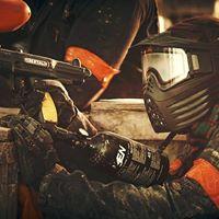 Battlezone Paintball Yarm Walkon