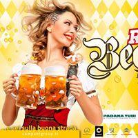 5 Festa della Birra del Rugby Guastalla