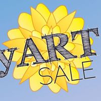Pittsburgh Center for the Arts yArt Sale
