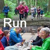 Breakfast RunWood Run