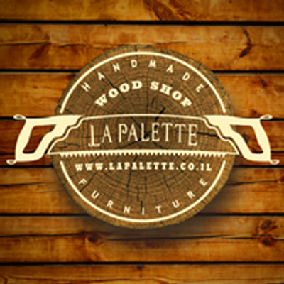 La palette wood & authenticity