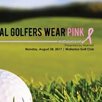 5th Annual Real Golfers Wear Pink