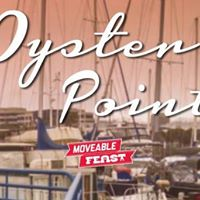 Moveable Feast Oyster Point (Wed Lunch) - New Weekly Lunch