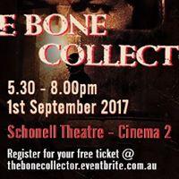 The Bone Collector Screening