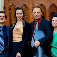FREE String Quartet master class