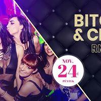 11.24. Bitches &amp Cream RNB Funky - Dj Afus