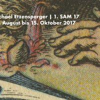 Vernissage  Michael Etzensperger  1. Sam 17