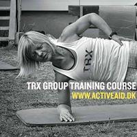 TRX Group Training Course  Nyt kursus