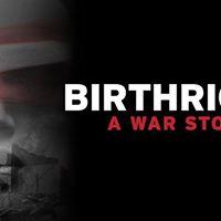 Birthright A War Story Film Screening Columbia SC