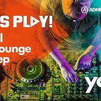 You FM Press Play