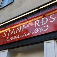 Stanfords Bristol