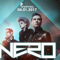 Nero at Exchange 21