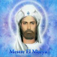 Palestra Gratuita - Raio Azul e Mestre El Morya