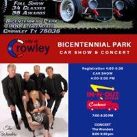 Crowley Car Truck &amp Bike Show