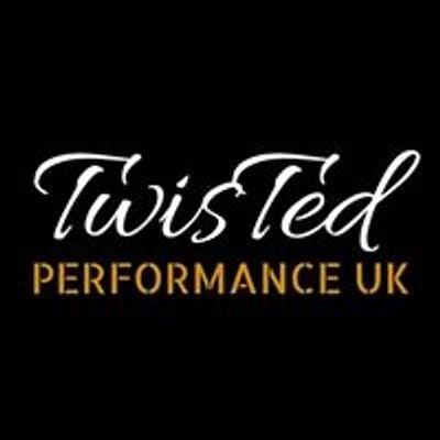 Twisted Performance uk