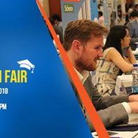 Global Education Fair Meet 80 Unis HYderabad