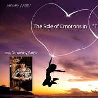 The Role of Emotions in &quotThe Law Of Attraction&quot