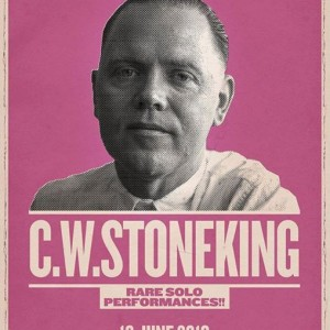 C.W. Stoneking - The Grand Social