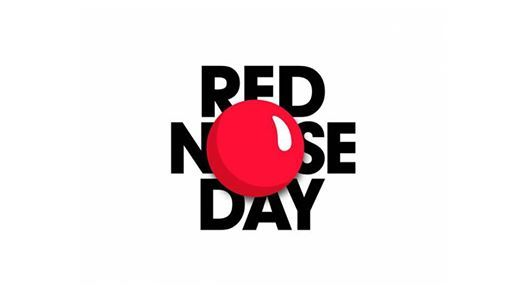 Disney Day for red nose day