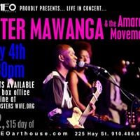 First Thursday with Peter Mawanga &amp the Amaravi Movement