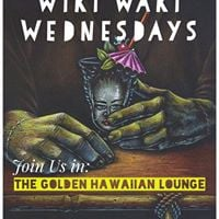 Wiki Waki Wednesdays