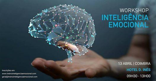 Coimbra Workshop Inteligncia Emocional