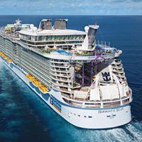 Eastern Caribbean Cruise October 7-14 2017