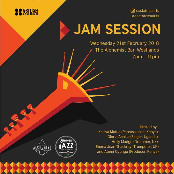 Femme Fusion Jam Session