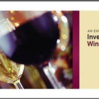 Investors Group Wine Tasting Event