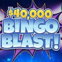40000 Bingo Blast Tournament