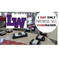 Lake Washington High Schools 3rd Annual Mattress Fundraiser